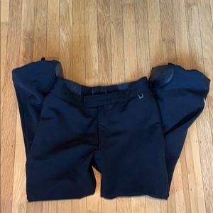 Vintage Men's Roffe wool ski pants